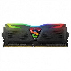 Geil Mémoire RAM Super Luce RGB Sync 8 GB 3200 MHz DDR4