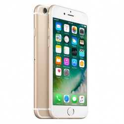 Apple Smartphone iPhone 6 4,7 Dual Core 1 GB RAM 64 GB (Reconditionnés) Or