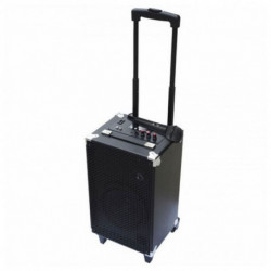 APPROX Haut-parleur portable APPRAVE 30W Noir