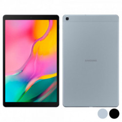 Samsung Tablet Galaxy Tab A 2019 10,1 Full HD 3 GB RAM 64 GB Preto SM-T510NZKFPHE