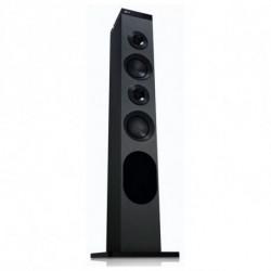 LG RL3 Home-Stereoanlage Tower Schwarz 30 W