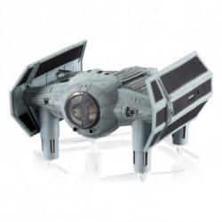 Propel Drone téléguidé Star Wars Tie Fighter Standard Box 35 mph 2.4 GHz Gris