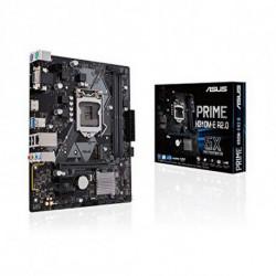 ASUS PRIME H310M-E R2.0 placa mãe LGA 1151 (Ranhura H4) Micro ATX Intel® H310 90MB0Z20-M0EAY0