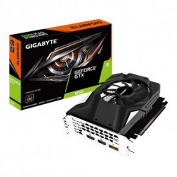 Gigabyte GV-N1650IXOC-4GD placa de vídeo GeForce GTX 1650 4 GB GDDR5