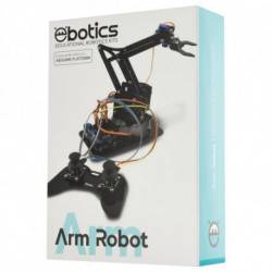 Kit Robotique Arm Robot