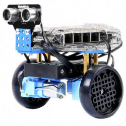 Makeblock Robot Educativo mBot Ranger
