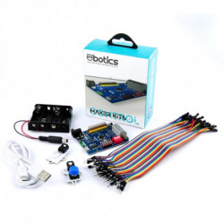Kit Robotique Maker Control