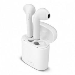 Drahtlose Kopfhörer Bluetooth Weiß
