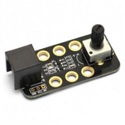 Makeblock Potenziometer V1 10k0 5V