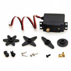 Makeblock Servomoteur pour Robot éducatif MG995 5V 350 mA
