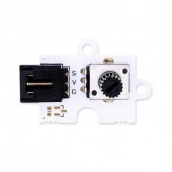 Potentiometer 5V RJ25
