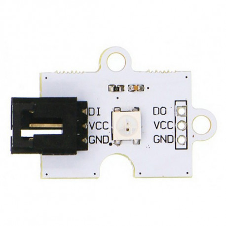 Luz LED para Kit de Robótica RGB RJ25