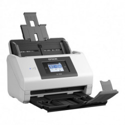 Epson WorkForce DS-780N 600 x 600 DPI Scanner com alimentação por folhas Preto, Branco A4 B11B227401