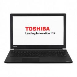Toshiba Satellite Pro R50-E-12P Black Notebook 39.6 cm (15.6) 1366 x 768 pixels 7th gen Intel® Core™ i3 i3-7020U PS591E-07S02KCE