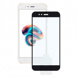 Protetor de vidro temperado para o telemóvel Xiaomi Mi A1 Extreme 2.5D