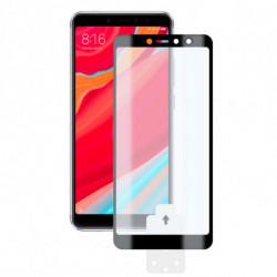 Film Protecteur en Verre Trempé pour Téléphone Portable Xiaomi Redmi S2 Extreme 2.5D