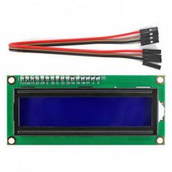 Écran LCD pour Kit de Robotique (16 x 2)