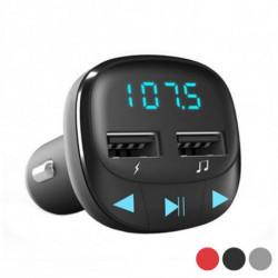 Energy Sistem Lecteur MP3 pour Voiture 448241 Gris