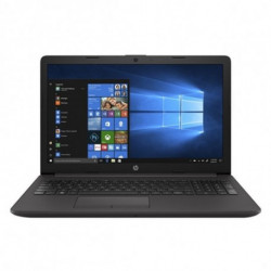 HP 250 G7 Noir Ordinateur portable 39,6 cm (15.6) 1366 x 768 pixels Intel® Core™ i3 de 7e génération i3-7020U 4 Go DDR4- 6BP28EA
