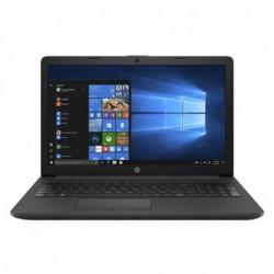 HP 250 G7 Negro Portátil 39,6 cm (15.6) 1366 x 768 Pixeles 7ª generación de procesadores Intel® Core™ i3 i3-7020U 8 GB 6BP62EA