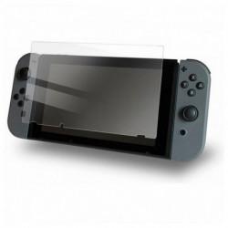 Nuwa Protecteur d'Ecran pour Nintendo Switch Verre trempé Transparent