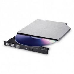 Hitachi Interner Recorder GTC0N.BHLA10B DVD-RM Slim Schwarz