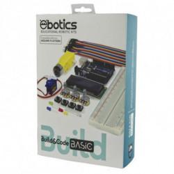 Kit di Elettronica Build & Code Basic