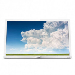 Philips 4300 series LED TV 24PHS4354/12