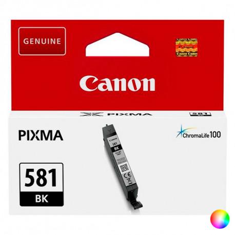 Canon CLI-581BK Original Negro 2106C001