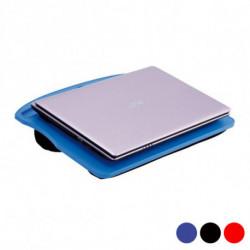 Support pour Ordinateur Portable 143665 Noir