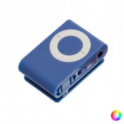Radio transistor FM (3.5 mm) 143594 Rouge