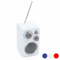 Altavoz Multimedia FM 143751 Negro