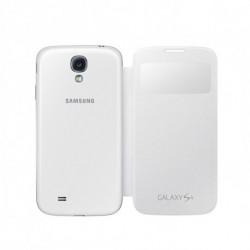 Samsung EF-FI950B coque de protection pour téléphones portables Folio porte carte Blanc EF-FI950BWEGWW
