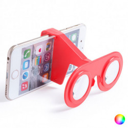 Virtual Reality Glasses 145329 Yellow