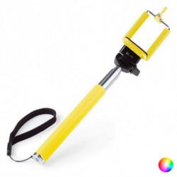 Perche Selfie Extensible (3.5 mm) 144625 Noir