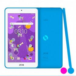 SPC Tablet Laika 9743108 7 Quad Core 1 GB RAM 8 GB Blau