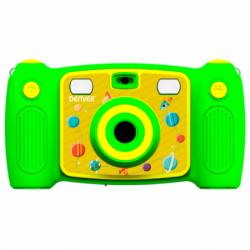 Denver Electronics Câmara Compacta KCA-1320 Verde Amarelo