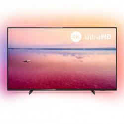 Philips 6700 series 50PUS6704/12 TV 127 cm (50) 4K Ultra HD Smart TV Wifi Negro