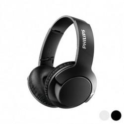 Philips Faltbarer Haarreif Kopfhörer SHB-3175/00 USB BASS+ 40 mW Schwarz SHB3175BK/00