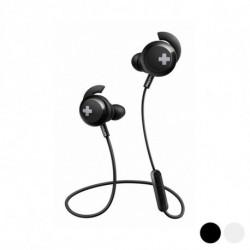 Philips Bluetooth Kopfhörer Sport SHB-4305/00 USB 30 mW Weiß SHB4305WT/00
