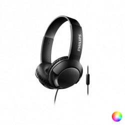 Philips SHL3075BK/00 auricular para telemóvel Binaural Fita de cabeça Preto