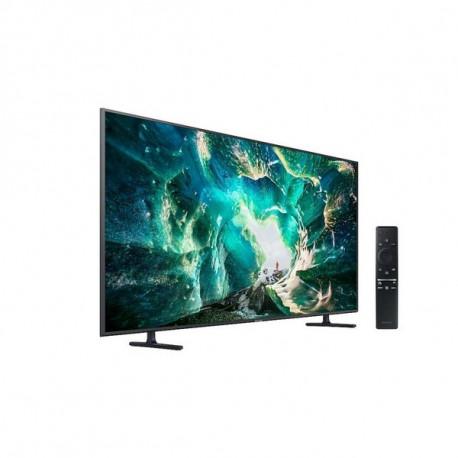 Samsung Smart TV UE82RU8005 82 4K Ultra HD LED WIFI Schwarz