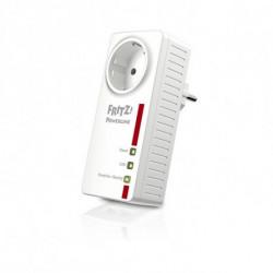 Fritz! Adattatore PLC 1220E LAN 1200 Mbps Bianco