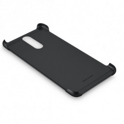 Huawei Handyhülle Mate 10 Lite Polycarbonat Schwarz