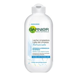 Latte Detergente Essencials Garnier 200 ml