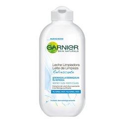 Latte Detergente Essencials Garnier 200 ml