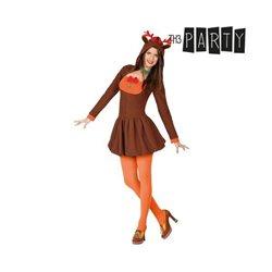 Costume per Adulti Renna XS/S