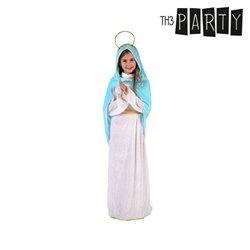 Costume for Children Virgin 10-12 Years