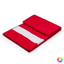 Asciugamani in Microfibra 146046 Rosso