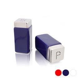 Salt and pepper set 143439 (2 pcs) Blue